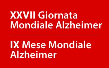 Giornata mondiale alzheimer 2020