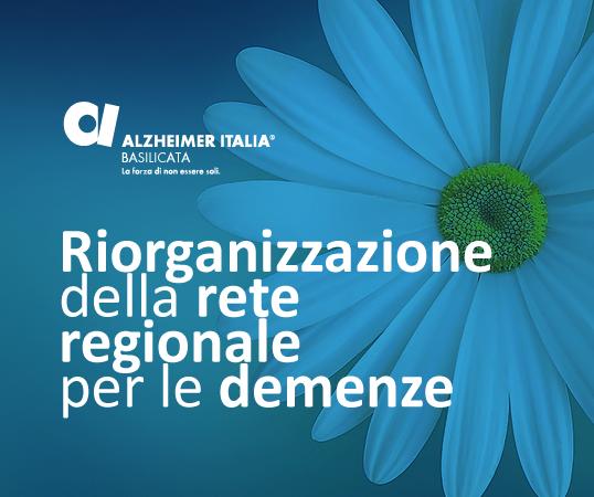 Petizione | Associazione Alzheimer Basilicata