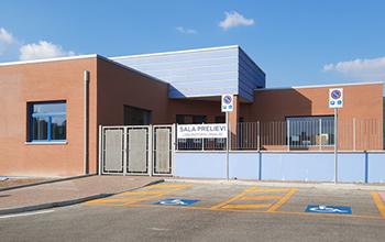 Centro CDCD Ospedale San Carlo Potenza