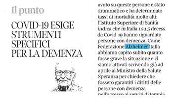 Alzheimer Basilicata